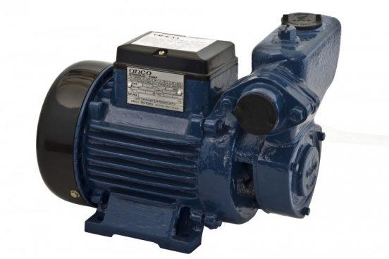 RH Pumper tilbyder markedets bedste pumper til industri og kommuner til favorable priser