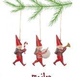 Maileg – fantasifulde kaniner, nisser og dekorativt jule- og påskepynt