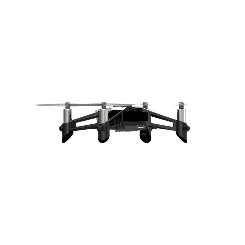 Med en Parrot drone er det næsten som om, at du flyver selv