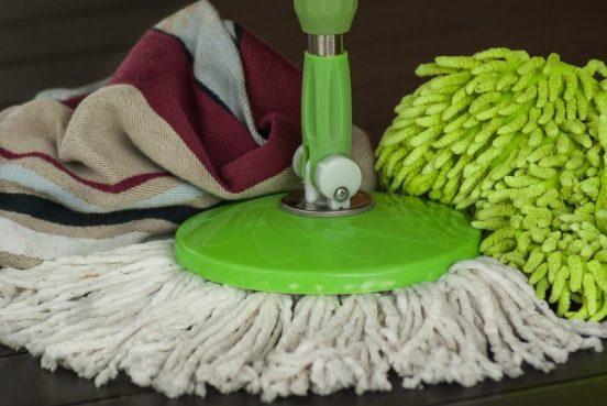 Rengøring Rødovre - privat, kontor og erhverv