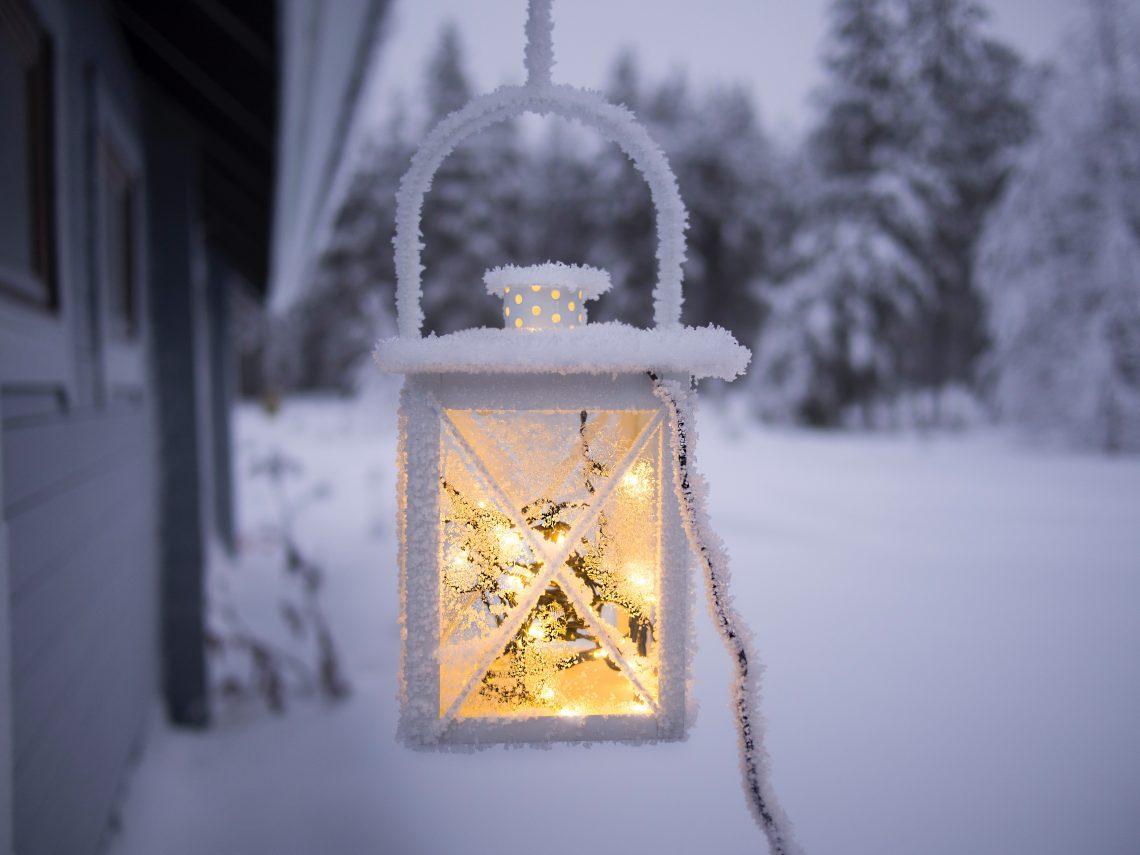 Bestil mad udefra og gør årets julefrokost meget nemmere