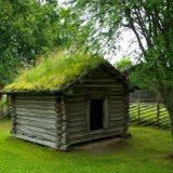 Græstage er påskønnelse for miljøet og udsynet