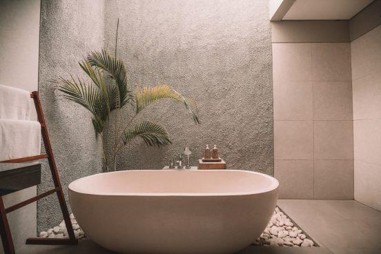Badeværelset 2019; det skal du gå efter